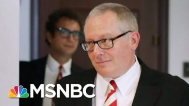 What To Know About HHS Official Michael Caputo's Strange Tirade - Day That Was | MSNBC 6