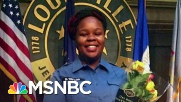 Louisville Agrees To Settlement, Police Reforms In Breonna Taylor Case | Stephanie Ruhle | MSNBC 6