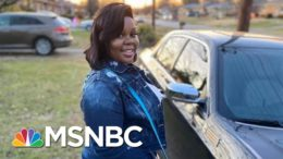 Breonna Taylor Financial Settlement Said To Be In The Millions, Will Address Search Warrants | MSNBC 8