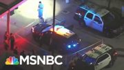 Mayor Garcetti Putting 'All Resources' Into Finding Perpetrator In L.A. Deputy Shooting | MSNBC 4
