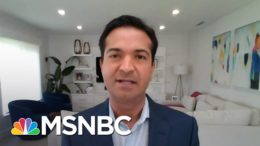 Carlos Curbelo On Biden's Struggle With Latino Support: Latinos Trust Trump More On Economy | MSNBC 9