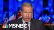 Watch The 11th Hour With Brian Williams Highlights: September 14 | MSNBC 5