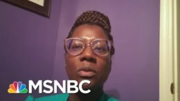 ICE whistleblower Speaks Out, Alleges Mass Hysterectomies Performed On Migrant Women | MSNBC 3