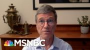 'Reckless': Jeffrey Sachs On Trump Eroding Confidence In Scientific Agencies | All In | MSNBC 4