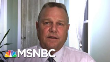 Sen. Tester: Montana Could See Record Mail-In Voting In November | The Last Word | MSNBC 6