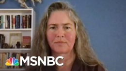 Scientific American Backs Biden With Its First Presidential Endorsement In History | MSNBC 5