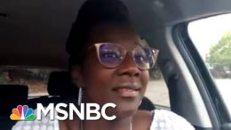 Whistleblower Alleges Hysterectomies, Abuse Of Detained Migrant Women - Day That Was | MSNBC 2