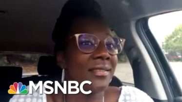 Whistleblower Alleges Hysterectomies, Abuse Of Detained Migrant Women - Day That Was | MSNBC 6