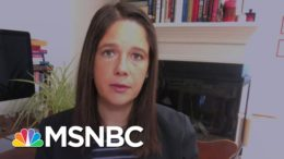 Ashley Parker: Trump 'Doesn't Find Himself Beholden To Fact' | Deadline | MSNBC 9