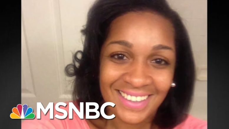 Three Women Claim They Received Unnecessary Hysterectomies At ICE Facility In GA.   All In   MSNBC 1