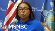 Why Trump's Police Defense Fails: Exposing The System Behind 'Police Reports' | MSNBC 4