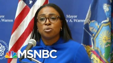 Why Trump's Police Defense Fails: Exposing The System Behind 'Police Reports' | MSNBC 6
