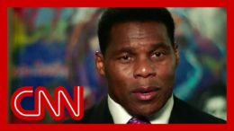 Herschel Walker at GOP convention: Trump is not a racist 3