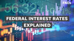 Here's how the federal interest rate can help save the economy during a recession | Just The FAQs 8