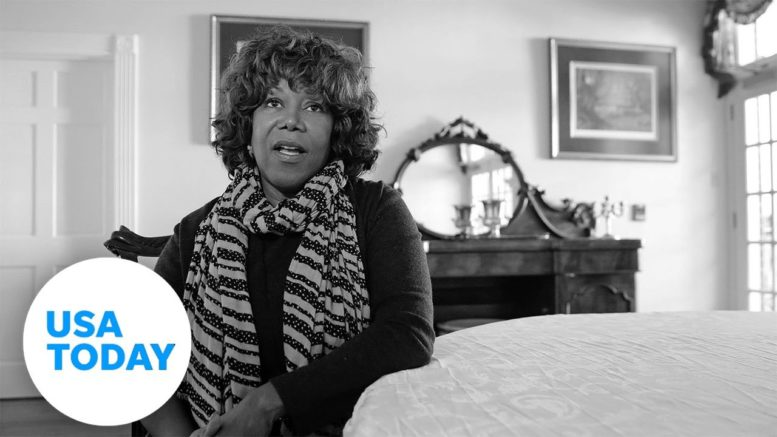 Ruby Bridges recognized as a woman of the century | Women of the Century 1