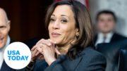 Kamala Harris: 5 things to know about Joe Biden's running mate   USA TODAY 5