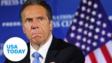 Gov. Cuomo holds daily news briefing - August 17   USA TODAY 6