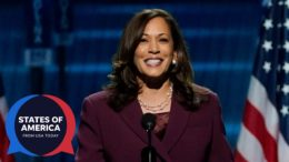 Joe Biden, Kamala Harris and an unconventional DNC meeting | States of America 1