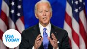 Joe Biden accepts the nomination at DNC, delivers speech on four crises (FULL) | USA TODAY 5