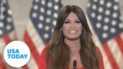 Kimberly Guilfoyle at the RNC: 'The best is yet to come' | USA TODAY 5