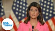 Nikki Haley calls out Democrats' 'cancel culture' at RNC | USA TODAY 4