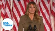 Melania at RNC: 'We need to cherish one another' | USA TODAY 4