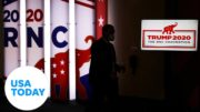RNC 2020: Night two features Melania Trump, Mike Pompeo   USA TODAY 3
