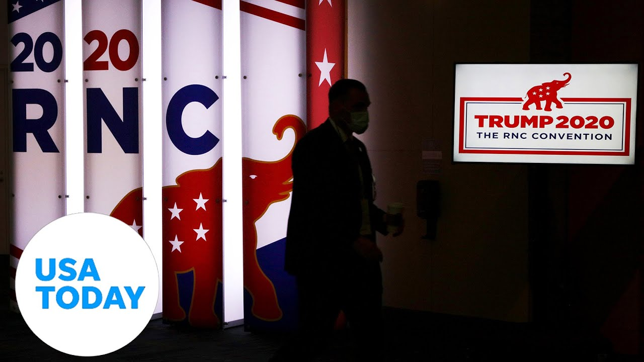 RNC 2020: Night two features Melania Trump, Mike Pompeo | USA TODAY 4
