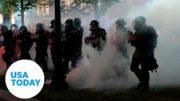 Jacob Blake: Two killed, one injured during Kenosha protest shootings | USA TODAY 4