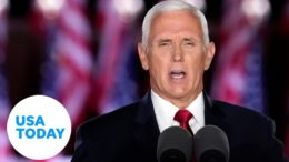 RNC 2020: Night three features Mike Pence, Kellyanne Conway, Richard Grenell | USA TODAY 6