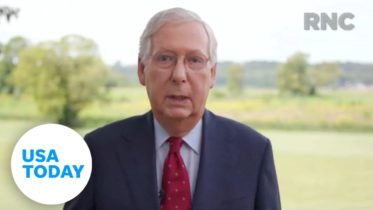 Mitch McConnell touts 'Middle America' in RNC speech (FULL) | USA TODAY 6