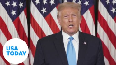 RNC 2020: Donald J. Trump accepts the Republican nomination for a second term | USA TODAY 6