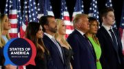 RNC 2020 deep dive: Suburban angst and political dynasties | States of America 4