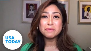 Immigration activist Cristina Jiménez on how she achieved her family's dream | Women of the Century 6