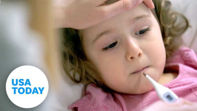 Flu season and coronavirus 2020: What parents should know as kids go back to school | USA TODAY 1