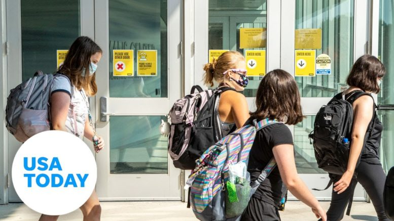 Iowa students unsure about in-person school year | Coronavirus Chronicles 1