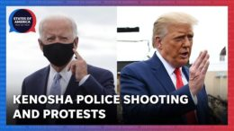 Kenosha police shooting and a vision of America   States of America 3