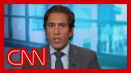 Dr. Sanjay Gupta calls new CDC guidelines 'ridiculous' 5