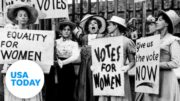 Why women vote: It's an honor, a privilege, a gift and obligation | Women of the Century 2