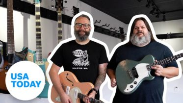 How this small guitar company has survived COVID-19 without layoffs | USA TODAY 6