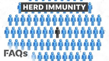 Achieving Herd Immunity: How vaccines and masks are the keys to fight coronavirus   Just The FAQs 6