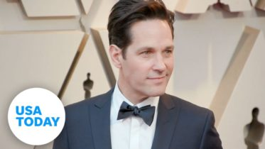 Paul Rudd jokes about eternal youth in new COVID-19 PSA video | USA TODAY 6