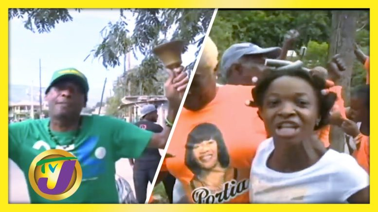 Voting During the Pandemic: TVJ Smile Jamaica - August 10 2020 1