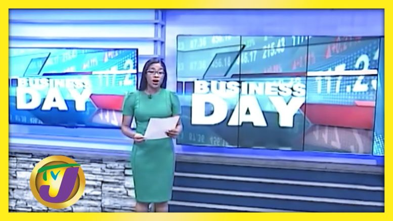 TVJ Business Day - August 10 2020 1