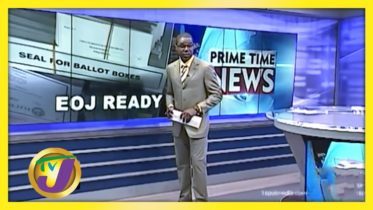 EOJ Intensifies Election Prep - August 10 2020 6