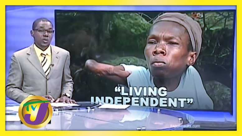 No Limits For Daphne Williams: TVJ Ray of Hope - August 10 2020 1