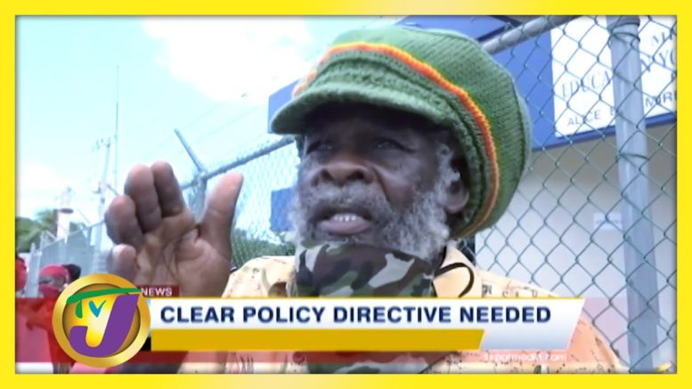 Clear Discrimination in Schools Policy Directive Needed - August 11 2020 1