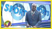 TVJ Sports News: Headline - August 11 2020 3