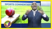 TVJ Sports Commentary - August 11 2020 2