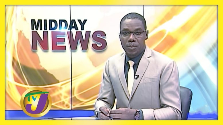 JLP & PNP Changing Election Campaigning - August 13 2020 1